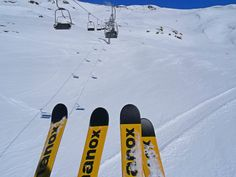 Beautiful days. #skiing #Scnalstal #ValSenales #nanox #ski #nanoxskiwax #nanoxski