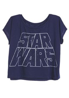 Trend for Tuesday... Terrific Tee's.. Now who does not love Star Wars?