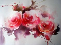 1000+ images about Art Flowers