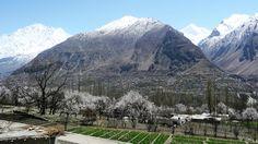 Nagar Valley...Pakistan
