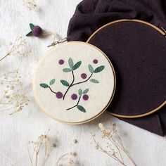 Ria Paramita. I think these flowers may have been embroidered using Woven Wheel Stitch / Spider Woven Wheel. Instruction video here: https://www.youtube.com/watch?v=EMiNw8X_6K0&index=28&list=PL_Z1iqpQyA6JSaGKOxvSgEw3O8yomNygv