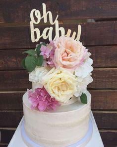 Stunning cake at a b