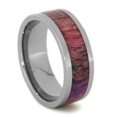 Wood Rings - Wood Wedding Bands | Jewelry by Johan– Page 7 of 22