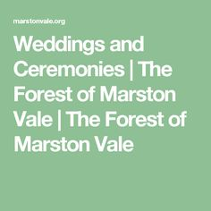 Wedding Venues In Hampshire New Forest