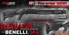 benelli m4 accessories - Google Search