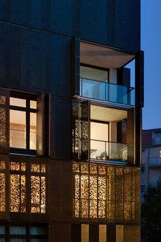 Housing Development, Berlin | Grüntuch Ernst Architekten