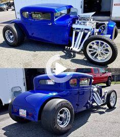 "Hot Rods To Pro Mods ""DoorWarz"" — Hot Rod #cars #carinterior Chevy Hot Rod, Hot Rod Pickup, Classic Hot Rod, Classic Cars, Tatuagem Hot Rod, Hot Rod Transformers, Hot Rod Movie, Hot Rod Tattoo, Cars Vintage"