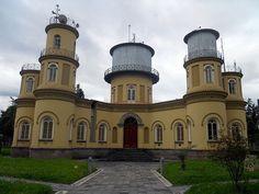 Quito Observatory, Quito, Ecuador