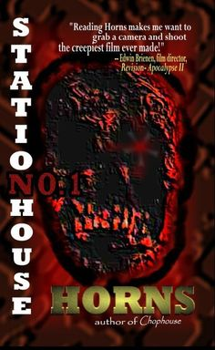 Stationhouse No. Black Bed Sheets, Film Director, Apocalypse, Things I Want, Literature, Fiction, Ebooks, Author, The Unit