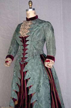 1885 Augusta Auctions