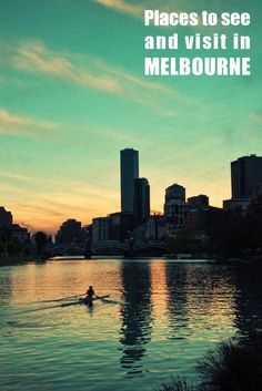 Melbourne is my city, it is my base. I know so many places but which one are the best to visit. Here is the top 15, not to be missed http://mel365.com/places-to-visit-in-melbourne/