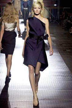 Lanvin Primavera 2013 Ready-to-Wear Coleção Slideshow no Style.com