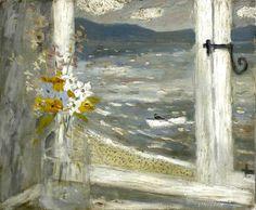 Winifred Nicolson.