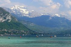 Image detail for -lago di annecy