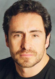 Demian Bichir! Gorgeous! Tv series The Bridge