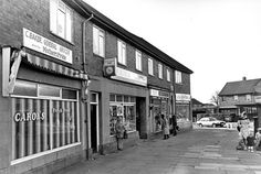 We all have memories of growing up in Derby but, because we were all born in different decades, we have lots of different recollections to share with each other.    Did your parents or...