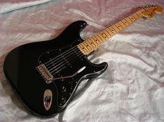 70s vintage Fender Stratocaster