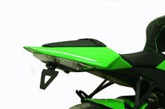 ZX-10R S2 concepts tail: NEW TECH RACING di Andrea Guerri  Via Tiziano 54/56 52100 Arezzo - ITALIA  Telefono: (+39) 0575 299279 Fax: (+39) 0575 070405 Cellulare / Mobile (+39) 339.23.63.648 email: info@newtechracing.com