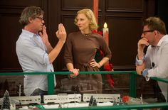 "The director Todd Haynes discusses ""Carol,"" which played at the New York Film Festival and is now opening in theaters."