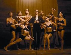 Hoy, homenaje a Carmen Amaya en el Teatre Grec
