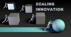 Report: #Canadian Companies Could Unlock Billions by Scaling #Innovation Innovation, Finance, Scale, Business, Weighing Scale, Store, Finance Books, Economics