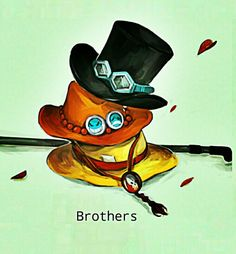 #onepiece  #brothers  #ace  #sabo  #luffy