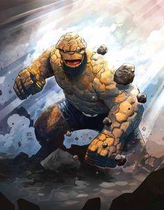 Fantastic Four #642 (The End is FOURever), la preview
