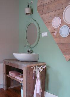 Ontwerp & Styling meisjeskamer BY Huis & Grietje www.huisengrietje.nl
