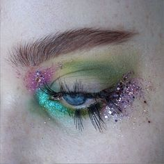 """1,106 Likes, 19 Comments - Sara Engel (@thesaraengel) on Instagram: """"G R E E N 