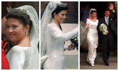 Princesa Alexia de Grecia wedding day - Buscar con Google