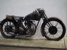 The Ex-H G Tyrell-Smith,1932 Rudge 350cc Works Racing Motorcycle Frame no. 48671 Engine no. 424
