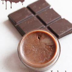 Boulevard Pink: DIY Beauty - Lip balm chocolate
