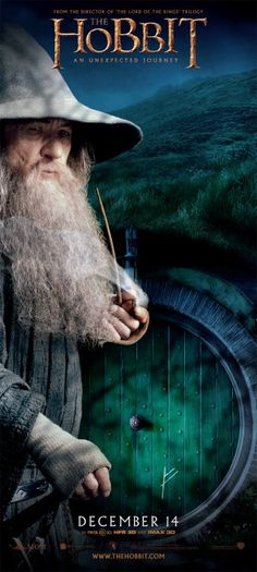 Three New Posters from The Hobbit: An Unexpected Journey on http://www.shockya.com/news