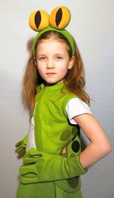 Frog costume/ Kids frog Costume /boy frog costume/girl frog  sc 1 st  Pinterest & Frog costume/ Kids frog Costume /boy frog costume/girl frog costume ...