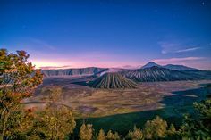 Bromo Mountain | Pasuruan, Indonesia