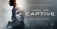 Official movie site for Captive, starring David Oyelowo and Kate Mara. In theatres September 18, 2015.
