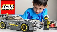 Building lego racing cars for boys / speed champions 75877 review / lego...