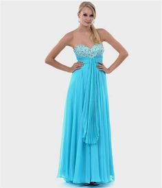 Cool turquoise prom dresses 2017-2018 Check more at http://newclotheshop.com/dresses-review/turquoise-prom-dresses-2017-2018/