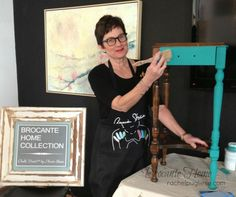 Getting Started: The Basics of Chalk Paint®
