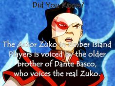 funny avatar the last airbender quotes | Avatar: The Last Airbender (and The Legend of Korra) Fun Facts