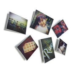 Vantage Photo Display Set Of 6, $40, now featured on Fab.