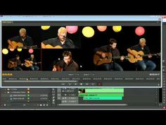 This Premiere Pro CS6 tutorial describes how to use the Mercury Playback Engine to work in real time and speed performance.