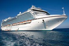 Hidden decks, morgues and 5 other cruise ship secrets