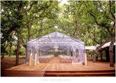 Die Woud wedding venue, Caledon.