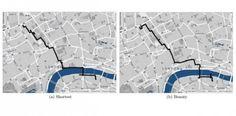 Yahoo trabaja en un #mapa que detecta las rutas más bonitas - By @wwwhatsnew - #Geomática
