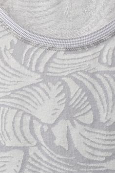 Weiches Jacquard Shirt
