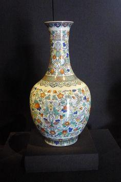 官窑瓷器 - China Guan (Official) Inscription Kiln Ceramic -The Palace Museum