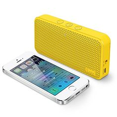 Creazy 3.5mm Music Player Stereo Speaker For iPod iPhone6 Plus Note4 Cellphone black
