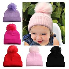 6ebeee3cb 16 Best Baby Hat   Accessories images
