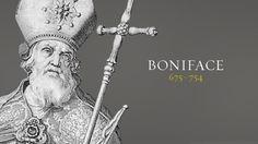 ChristianityToday.com/ ~CHRISTIAN HISTORY~ Boniface